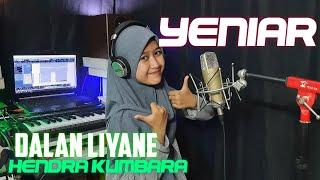 Download Dalan liyane - hendra kumbara-Cover Yeniar irvanamusic