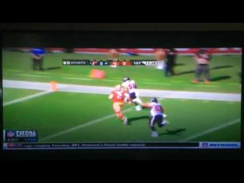 Houston Texans vs San Francisco 49ers preseason 2016