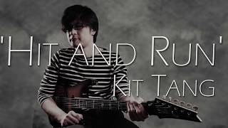 Hit and Run - Kit Tang | Ibanez Guitar - AT300