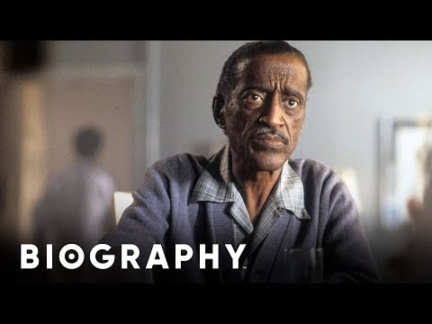 Mini Bio: Sammy Davis, Jr.