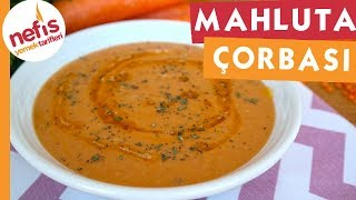 YÖRESEL Mahluta Çorbası Tarifi - Çorba Tarifleri - Nefis Yemek Tarifleri