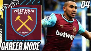 SIGNING PAYET?!🤩 - FIFA 21 West Ham Career Mode EP4