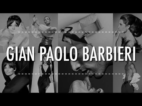 Fashion Photographers - Gian Paolo Barbieri