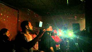 Project 71 live at Martinis 7-9-15 part 2