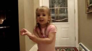 Jingle Bell Rock by Haley