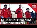 Liverpool Vs Salzburg. 4-3 Highlight