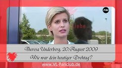 Verbotene Liebe Fanclub.tv: Interview mit Theresa Underberg