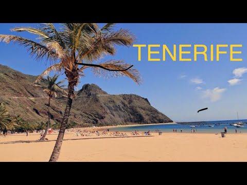 Tenerife HD
