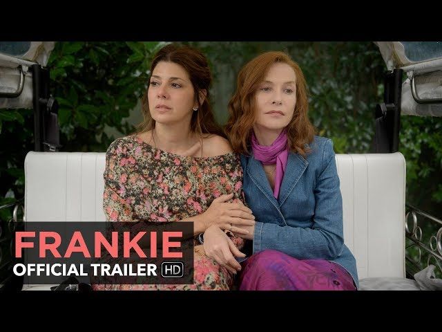 FRANKIE Trailer Mongrel Media