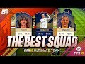 THE BEST TEAM IN FIFA! | FIFA 18 ULTIMATE TEAM