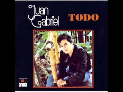 Juan gabriel isi