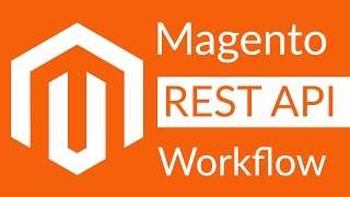 Como funciona e se usa a API REST do Magento