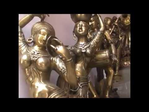 Moradabad- The Brass City