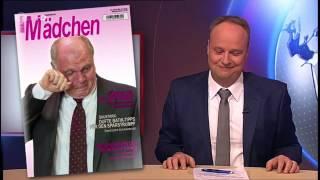 ZDF Heute Show 2013 Folge 135 vom 15 11 13 in HD