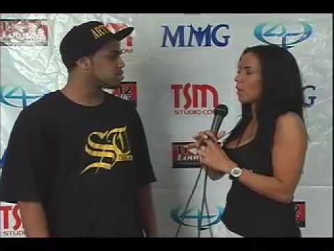 Artisin Interview from Music Industry Seminar Hosted by Fourth Quarter Entertainment