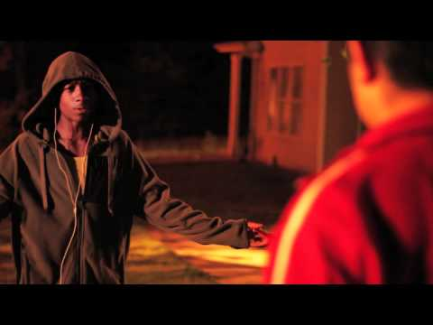 SUSPICIOUS (Trayvon Martin was murdered by George Zimmerman) Re-enactment Short film