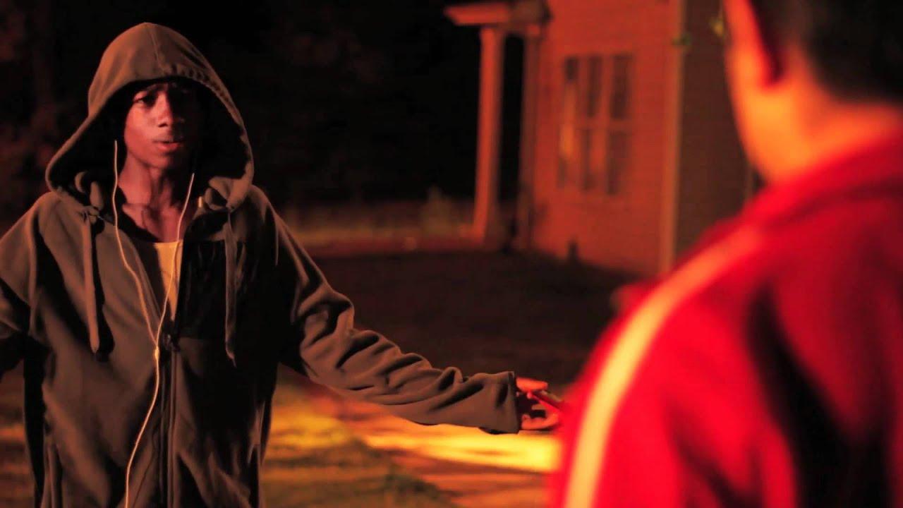 Download SUSPICIOUS  Trayvon Martin Re-enactment Short film REST IN POWER Trayvon Martin