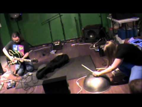 10 John Dunlap & Lucy Bonk at Laboratory Music #3 Improvisation Festival (excerpt)