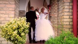 Самая крутая Свадьба Gettin' Over You