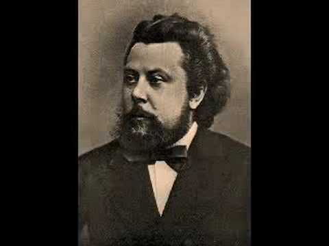 Mussorgsky - Night On Bald Mountain