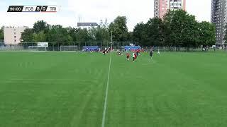 ZÁZNAM | FC Baník Ostrava - FK Fotbal Třinec