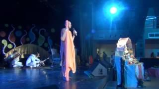 GOLOKA FEST 02.03.2013 - Часть 1. Вступление
