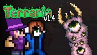 Der WELTENFRESSER! | Terraria 1.4 Update (Part 9)