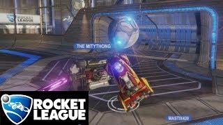 The Return of Prey4Eyes - Rocket League Online ep. 3