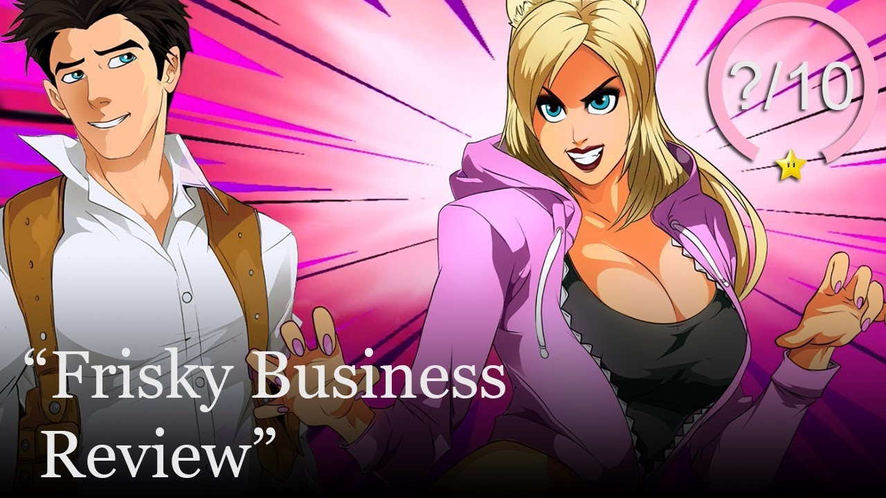 Frisky Business Review - YouTube