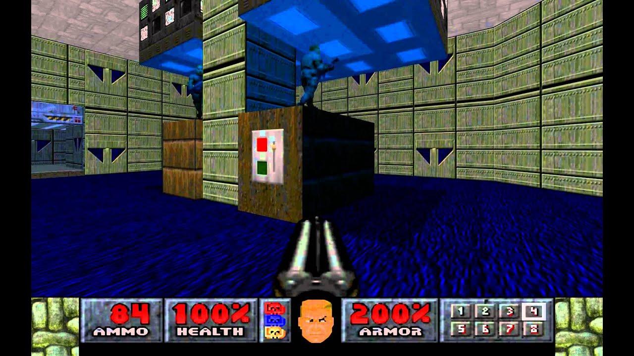 Sony PlayStation - The Doom Wiki at DoomWiki.org