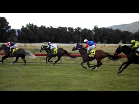 TUMUT TURF CLUB Boxing Day Races 2016 TUMUT NSW AUSTRALIA