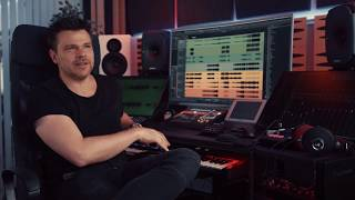 What Does ATB Love about Studio One?