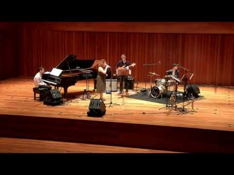 Lara Eidi Final Jazz Recital