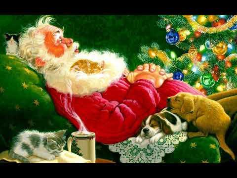 ААА Happy New Year 2018 - Merry Christmas - Srećan Božić - Христос се роди