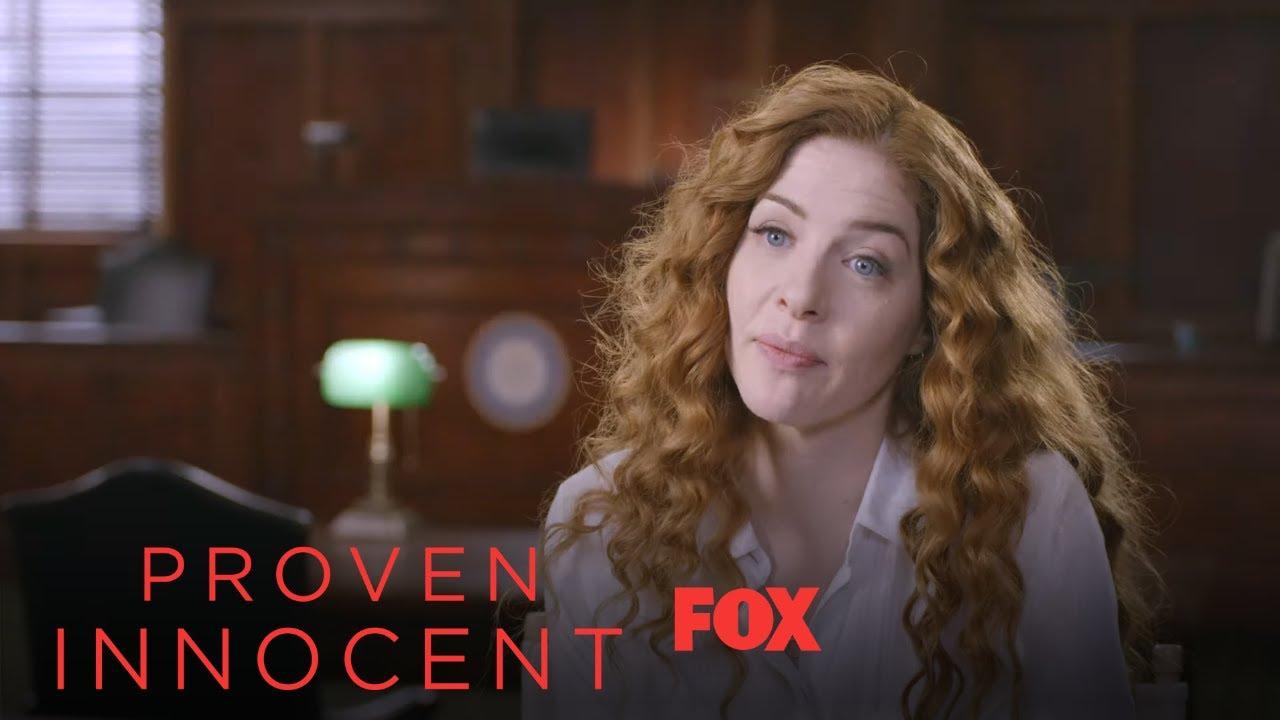 Bear McCreary Scoring Fox's 'Proven Innocent' | Film Music