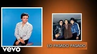 José José - Lo Pasado, Pasado (Cover Audio) thumbnail