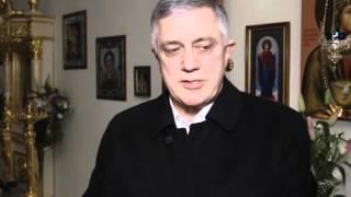 В Праге начались регулярные богослужения на грузинском зыке