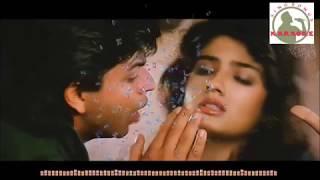 ab hai neend kise ab hai chain kaha Hindi karaoke for Male singers with lyrics (ORIGINAL TRACK)
