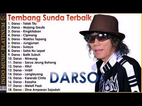 Terbaik Dari DarsoTembang Pop Sunda TerbaikHQ Audio !!!