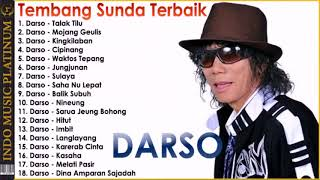 Terbaik Dari Darso   Tembang Pop Sunda Terbaik   HQ Audio !!!