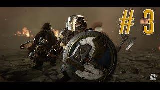 Warhammer: Vermintide 2. Отважный гном. Сложность: Ветеран. Акт 1. Финальный босс. Часть 3.