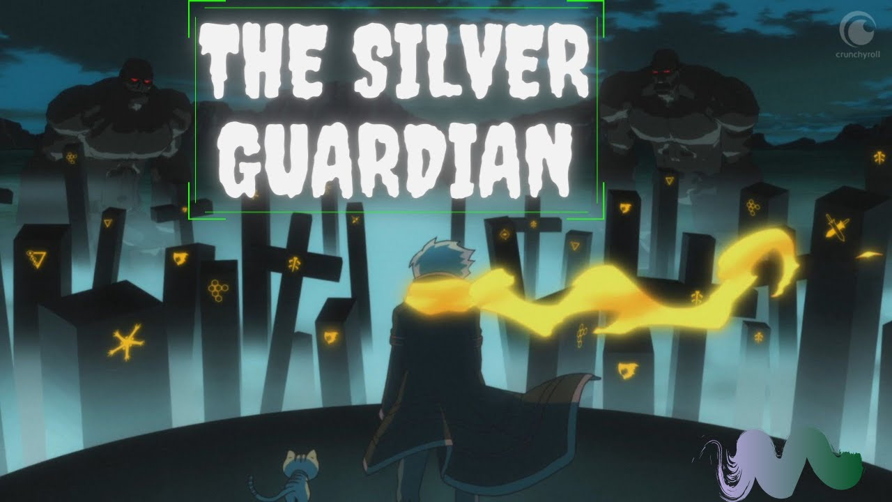 Download The Silver Guardian 2 Anime Full Movie English Dubbed Anime Full Movie English dubbed ❤️