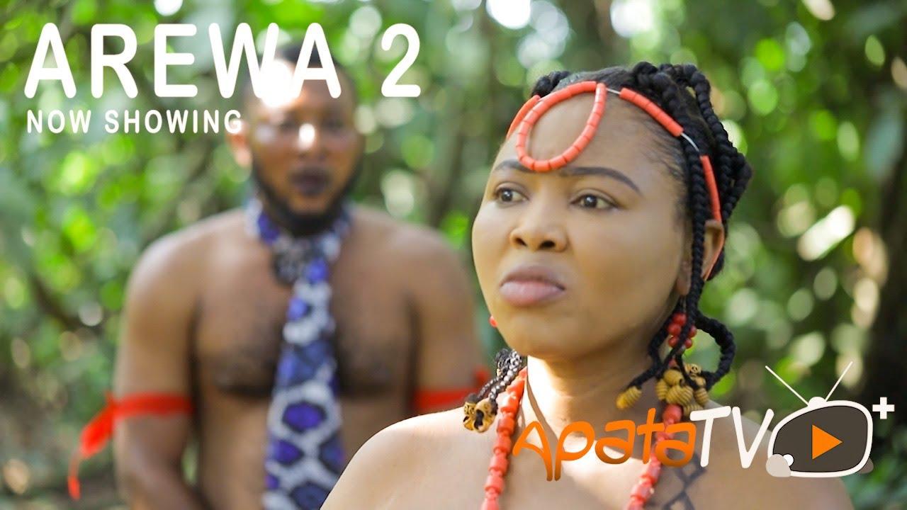 Download Arewa 2 Latest Yoruba Movie 2021 Drama Starring Femi Adebayo | Wunmi Ajiboye | Dayo Amusa