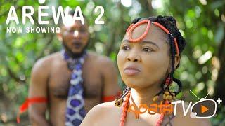 Arewa 2 Latest Yoruba Movie 2021 Drama Starring Femi Adebayo   Wunmi Ajiboye   Dayo Amusa