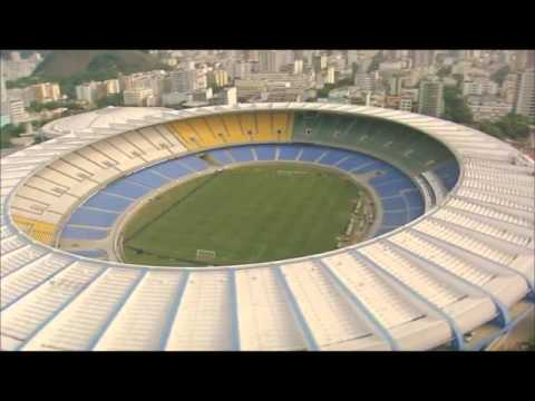 Algiers To Rio