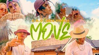 C.R.O x Neo Pistea - MOVE