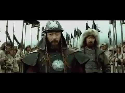 Mongol - Cengiz Han HD Fragman izle www.hdfilmsiten.com
