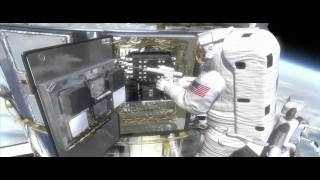 NASA | Update: Hubble SM4 Flight Day 3