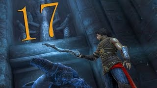 Razia Becomes A Sword Sword Of The Djinn Prince Of Persia The Forgotten Sands Part 17