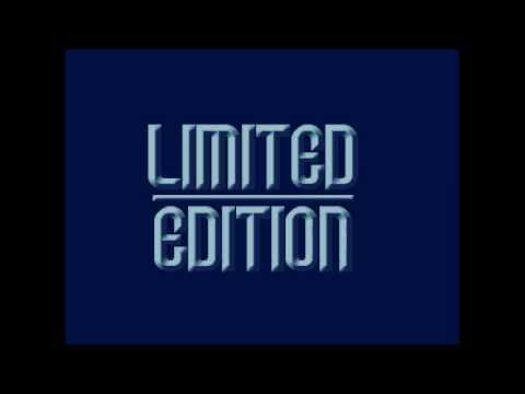 Limited Edition - Nanotech Mysteries (1993) - Amiga
